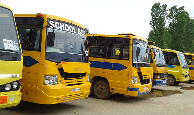 Benhill-School-Transportation